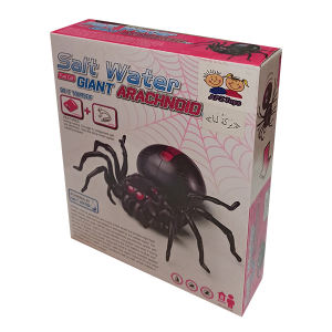 کیت آموزشی ربات مدل عنکبوت