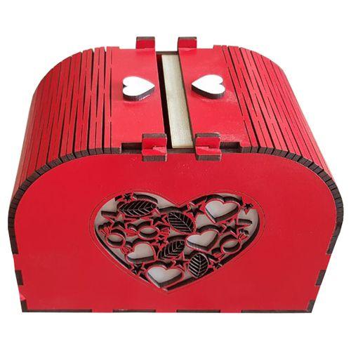 جعبه هدیه عاشقانه ویژه روز پدر و نوروز کد 1398PL