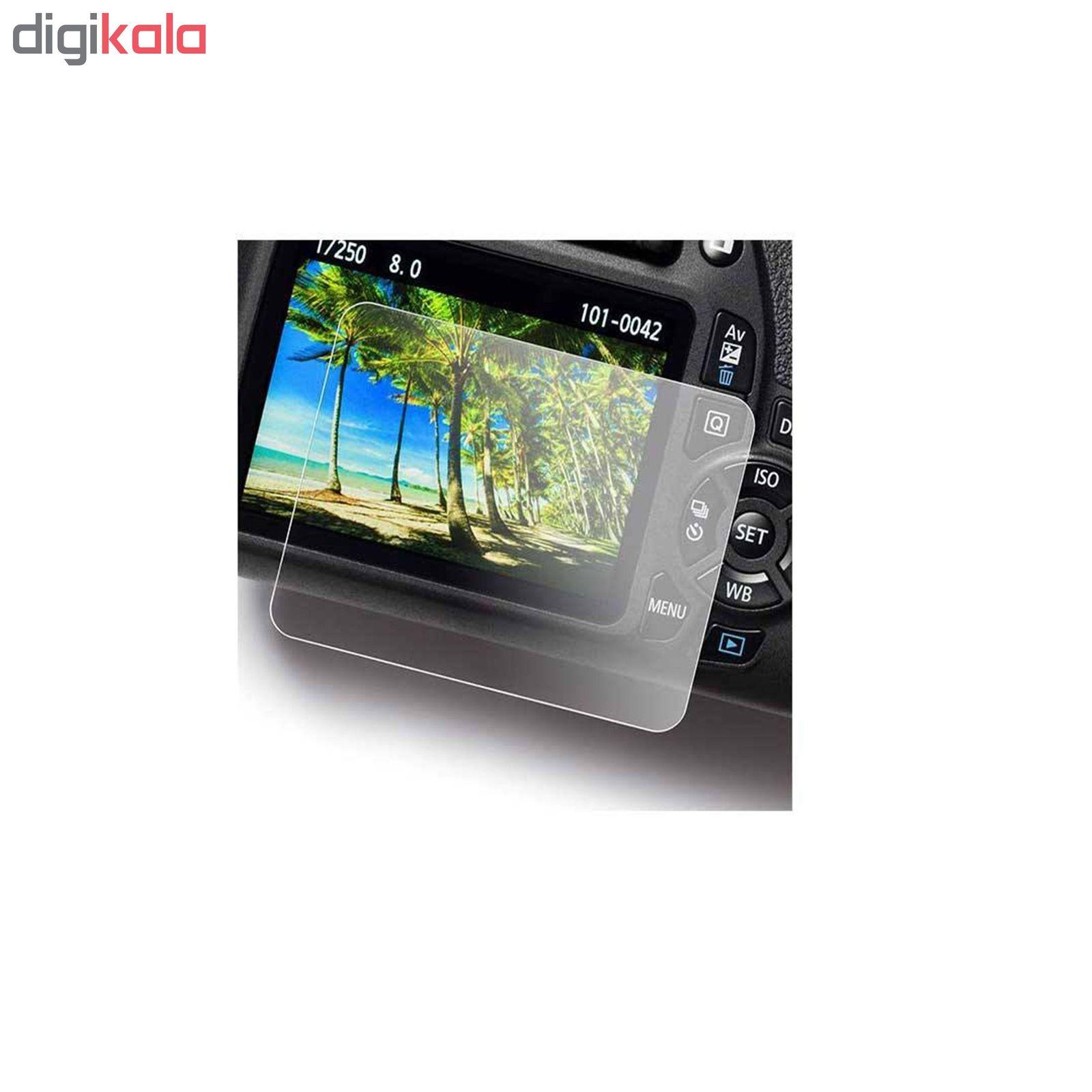 دوربین دیجیتال کانن مدل EOS 4000D به همراه لنز 18-55 میلی متر DC III و لوازم جانبی main 1 9