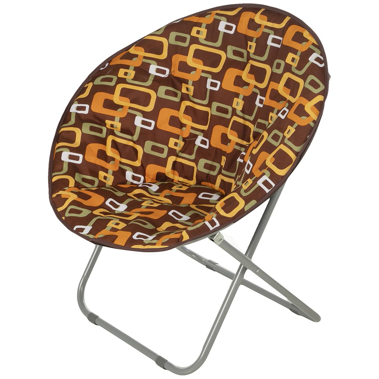 صندلی مبله گرد مدل Mix Color
