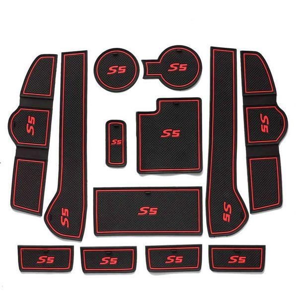 محافظ فضای خودرو مدل S5 مناسب برای جک اس 5