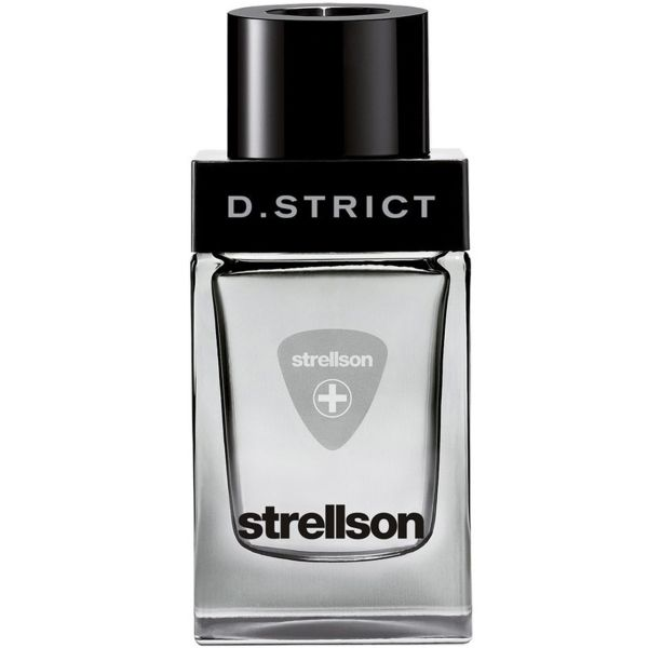 ادو تویلت مردانه استرلسون مدل D.Strict حجم 50 میلی لیتر
