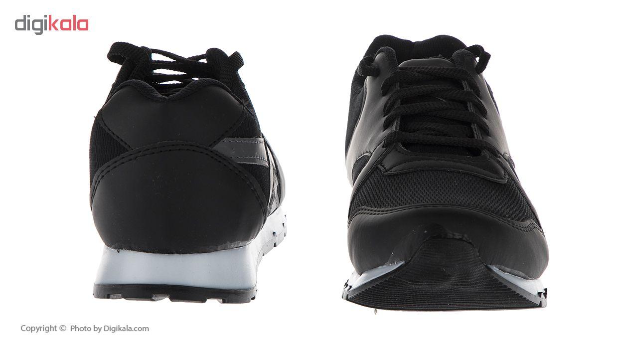 کفش مردانه رایان مدل K.bs.020