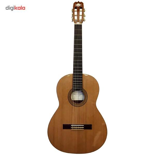 قیمت                      گیتار کلاسیک برگمولر مدل BMC2 سایز 4/4              ⭐️⭐️⭐️