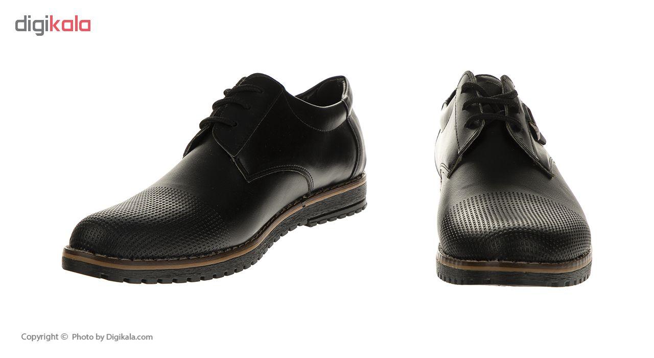 کفش مردانه مدل K.baz.012