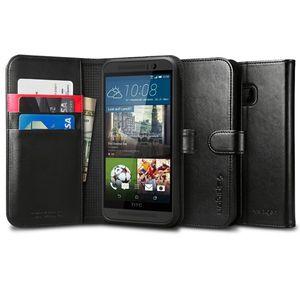 کیف کلاسوری اسپیگن مدل Wallet S مناسب برای گوشی موبایل اچ تی سی One M9