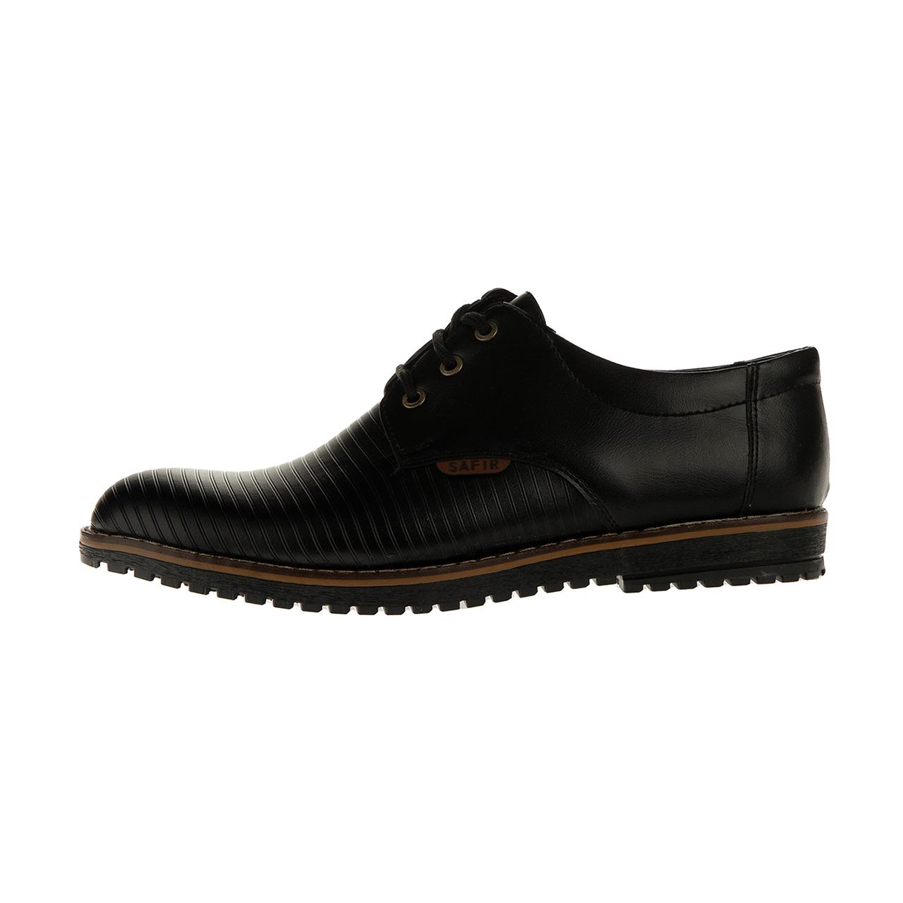 کفش مردانه باران مدل K.baz.009