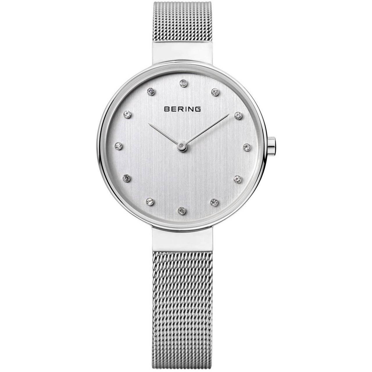 ساعت مچی عقربه ای زنانه برینگ مدل 000-12034