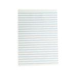 کاغذ یادداشت پشت چسبدار طرح استیک نوک  سایز A5 thumb