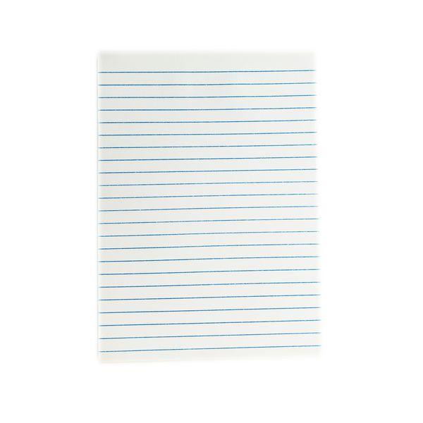کاغذ یادداشت پشت چسبدار طرح استیک نوک  سایز A5