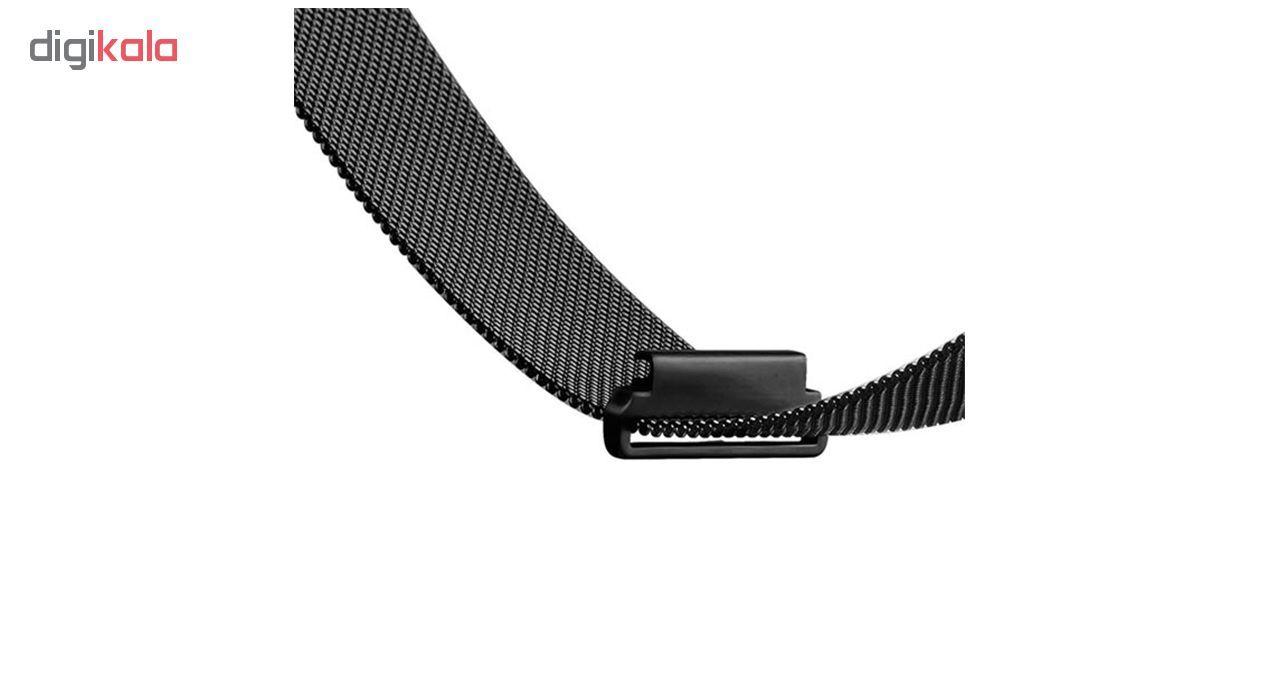 بند مدل Milanese Loop مناسب برای ساعت هوشمند سامسونگ Gear S2 Classic / Gear Sport / Galaxy Watch 42mm main 1 1