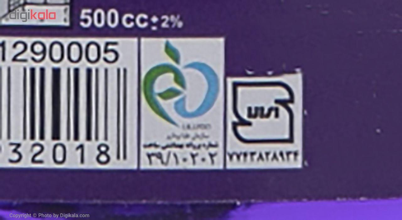 اسپری شیشه پاک کن اتک مدل Purple حجم 500 میلی لیتر main 1 2