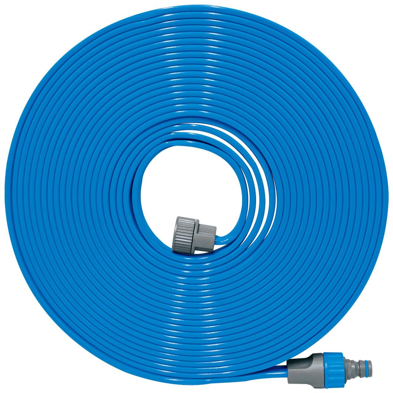 شلنگ آبیاری قطره ای 15 متری آکواکرفت مدل 860010