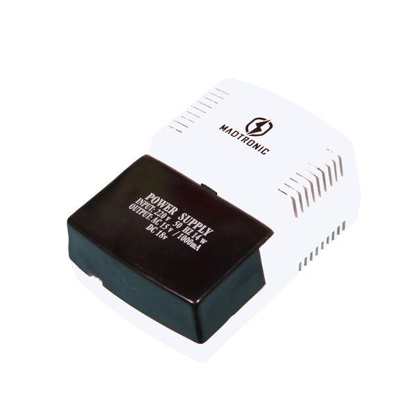 منبع تغذیه دربازکن تصویری مدترونیک مدل MT801