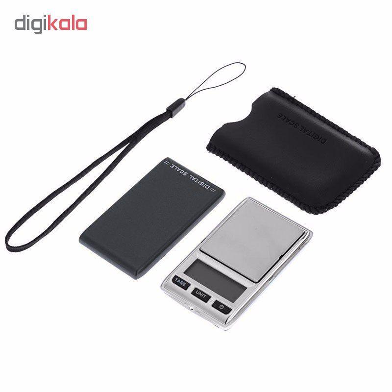 ترازو دیجیتال مدل DS-22 main 1 1