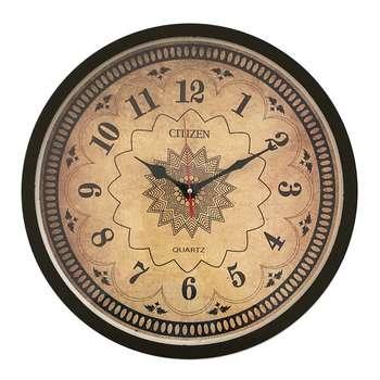 ساعت دیواری  مدل C43