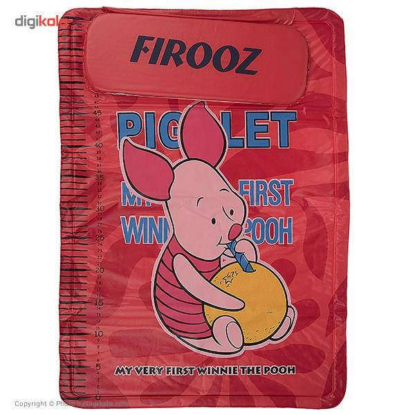 تشک تعویض فیروز مدل Piglet main 1 6
