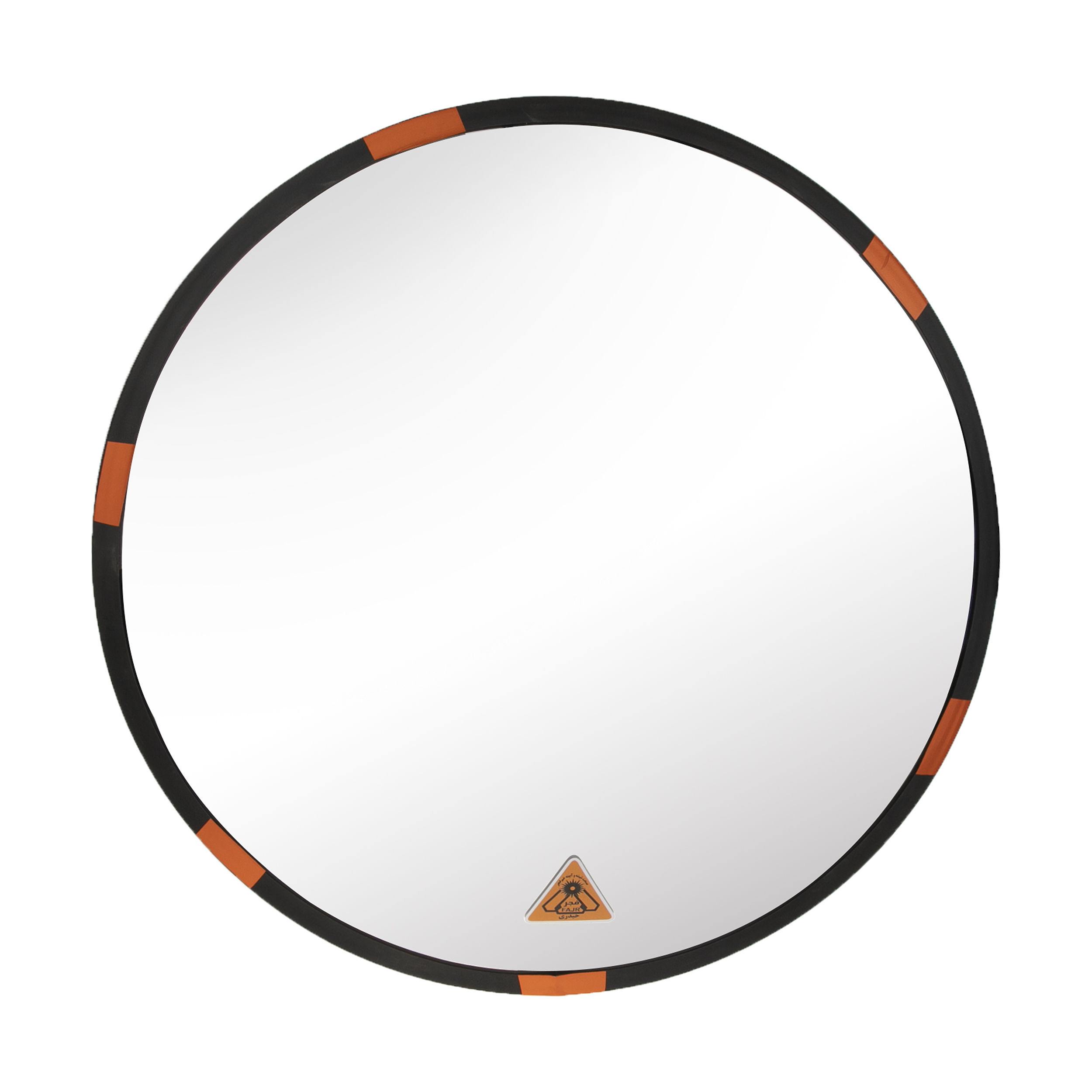 آینه محدب صنعت شیشه و آینه خم فجر مدل SS-011