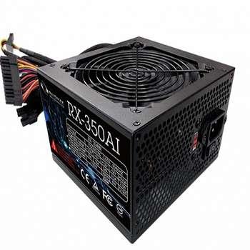 تصویر منبع تغذیه کامپیوتر ریدمکس مدل RX-350AI RAIDMAX RX-350AI Computer Power Supply