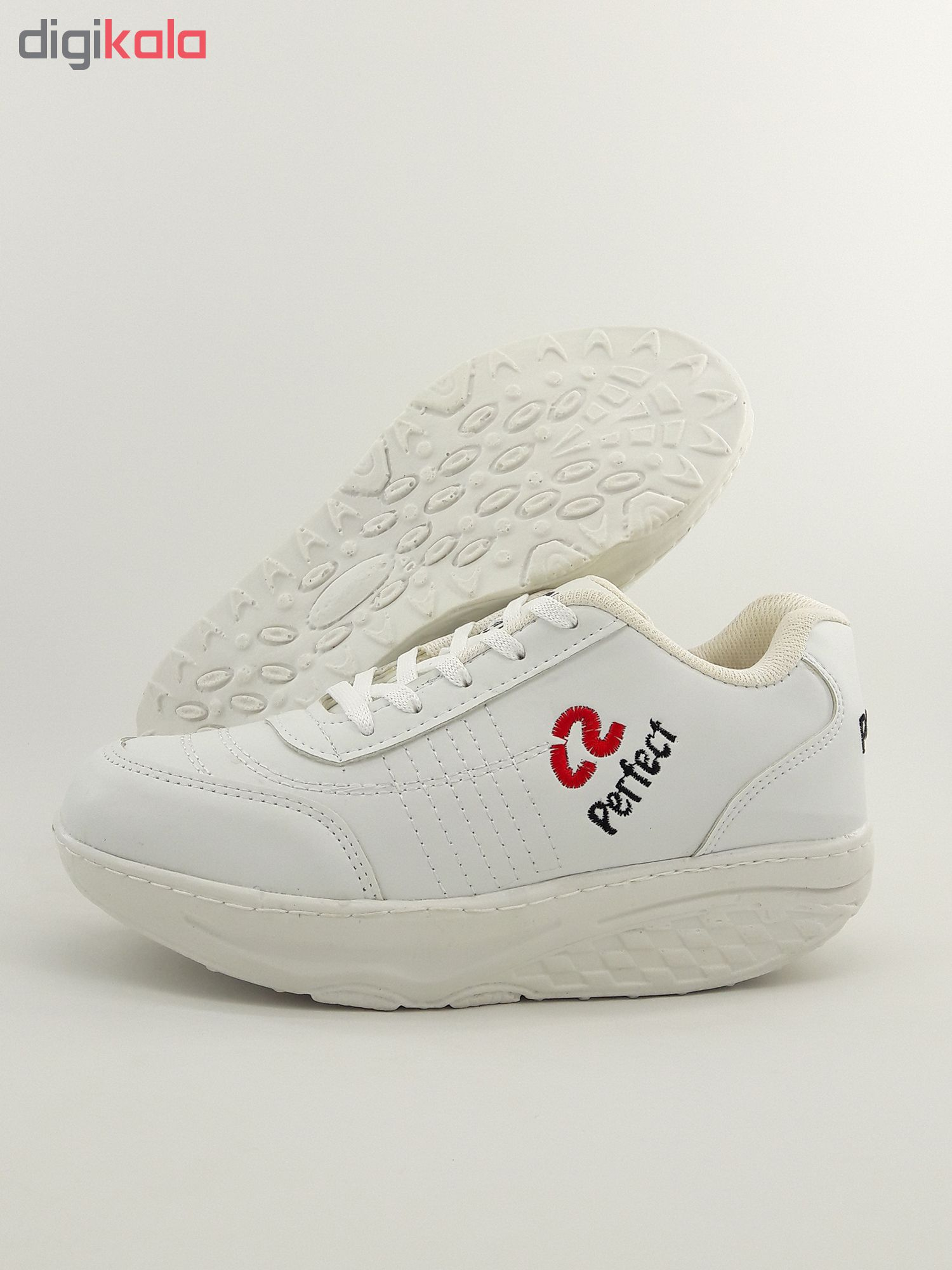 کفش مخصوص پیاده روی زنانه پرفکت مدل Wh001
