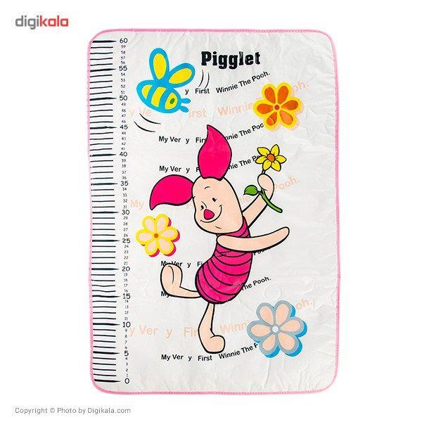تشک تعویض فیروز مدل Piglet main 1 7
