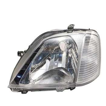 چراغ جلو چپ مدرن مدل RADFAR L90L مناسب برای رنو L90