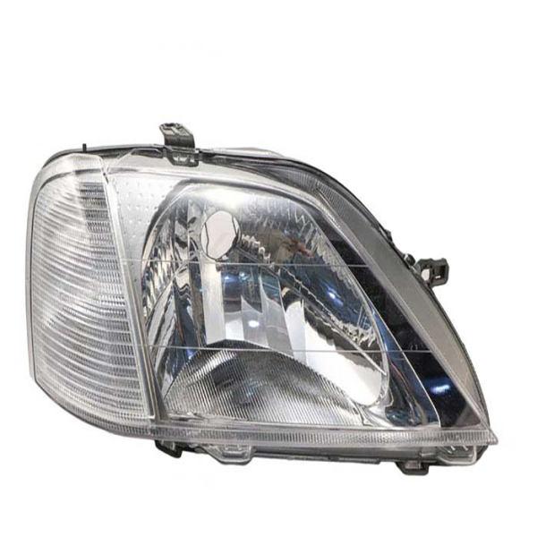 چراغ جلو راست مدرن مدل RADFAR L90R مناسب برای رنو L90