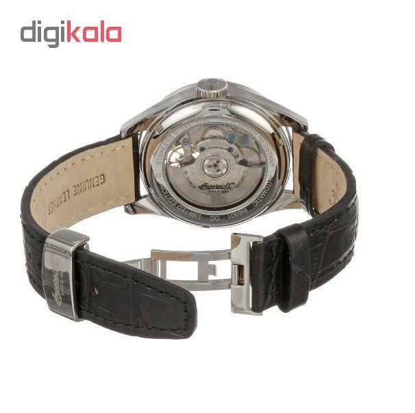 خرید ساعت مچی عقربه ای مردانه اینگرسل مدل IN6901WH