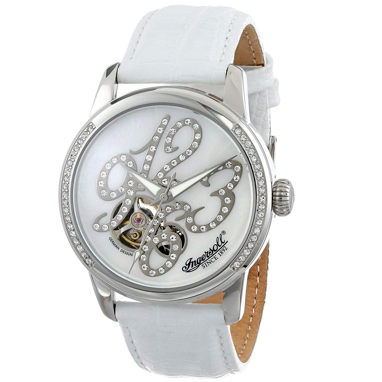 ساعت مچی عقربه ای زنانه اینگرسل مدل IN4901WH