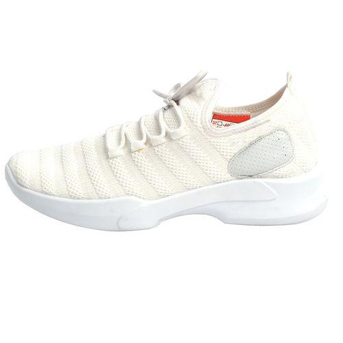 کفش مخصوص دویدن مردانه مدل A-R-S-H رنگ سفید