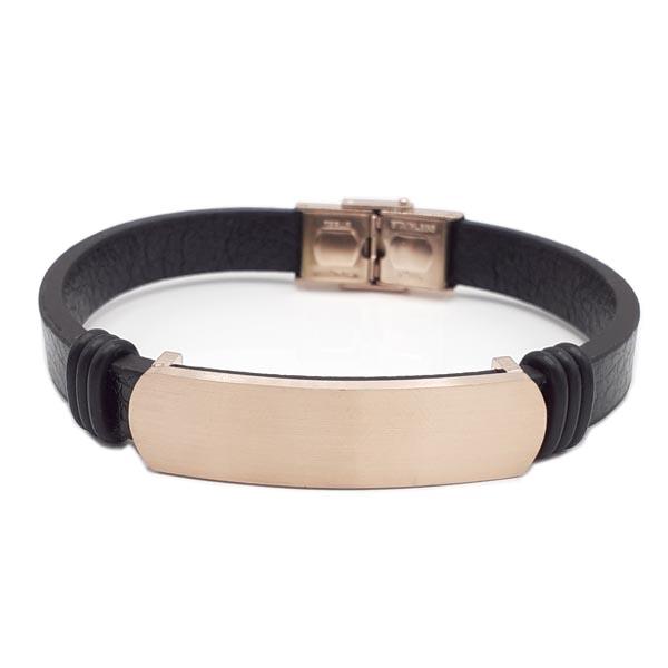 دستبند مردانه مدل B7-0005