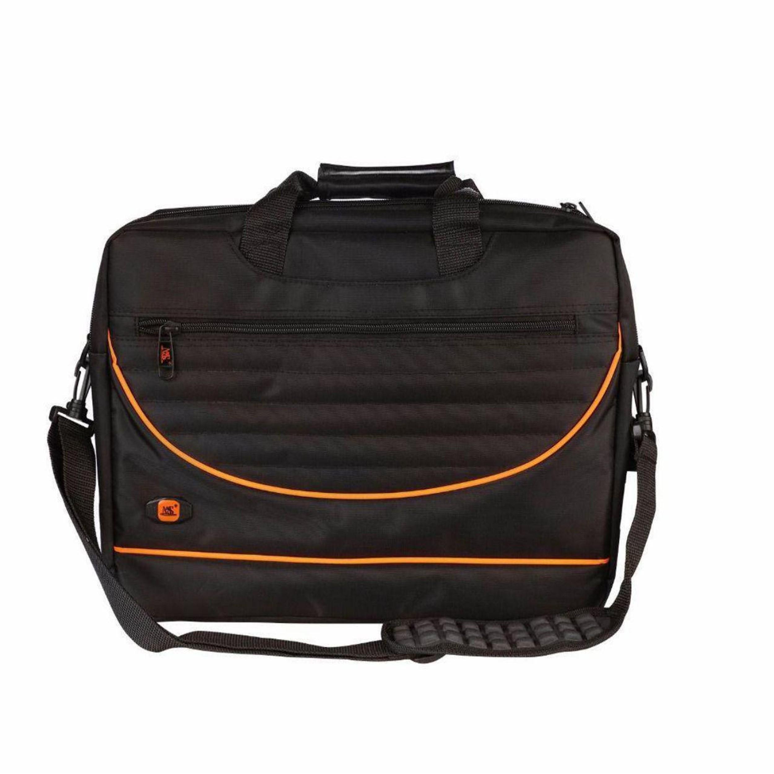 کیف لپ تاپ ام اند اس مدل8719 مناسب برای لپ تاپ 15.6 اینچی