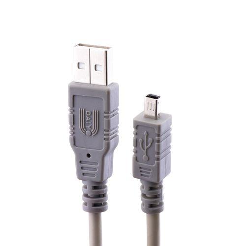 کابل تبدیل USB به Mini USB دایو مدل CP2504 به طول 1.8 متر