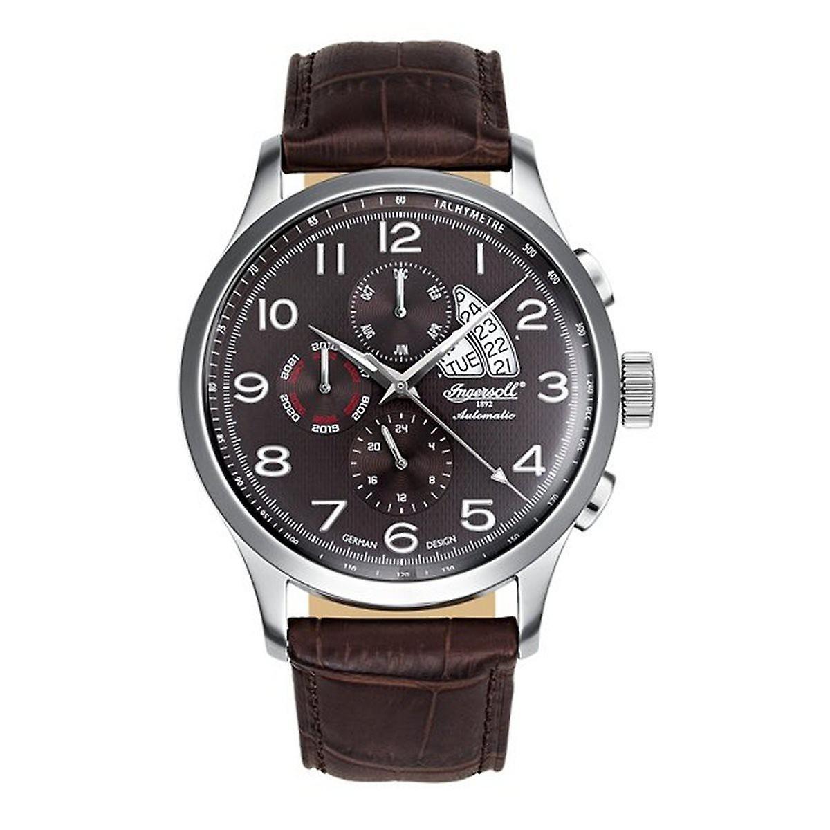 ساعت مچی عقربه ای مردانه اینگرسل مدل IN1514BR