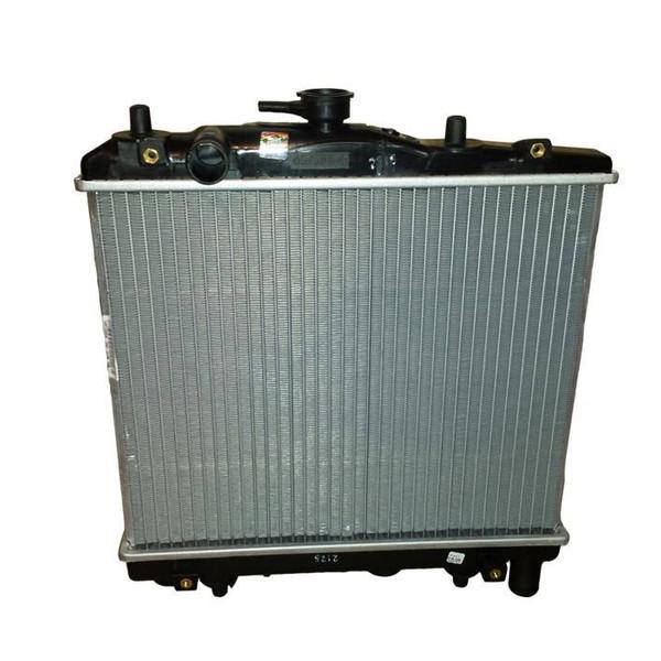 رادیاتور آب سایپا ای پی جی مدل APG12 مناسب برای پراید