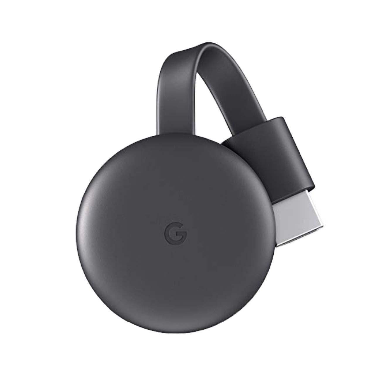 دانگل HDMI گوگل مدل Chromecast - 3rd Generation