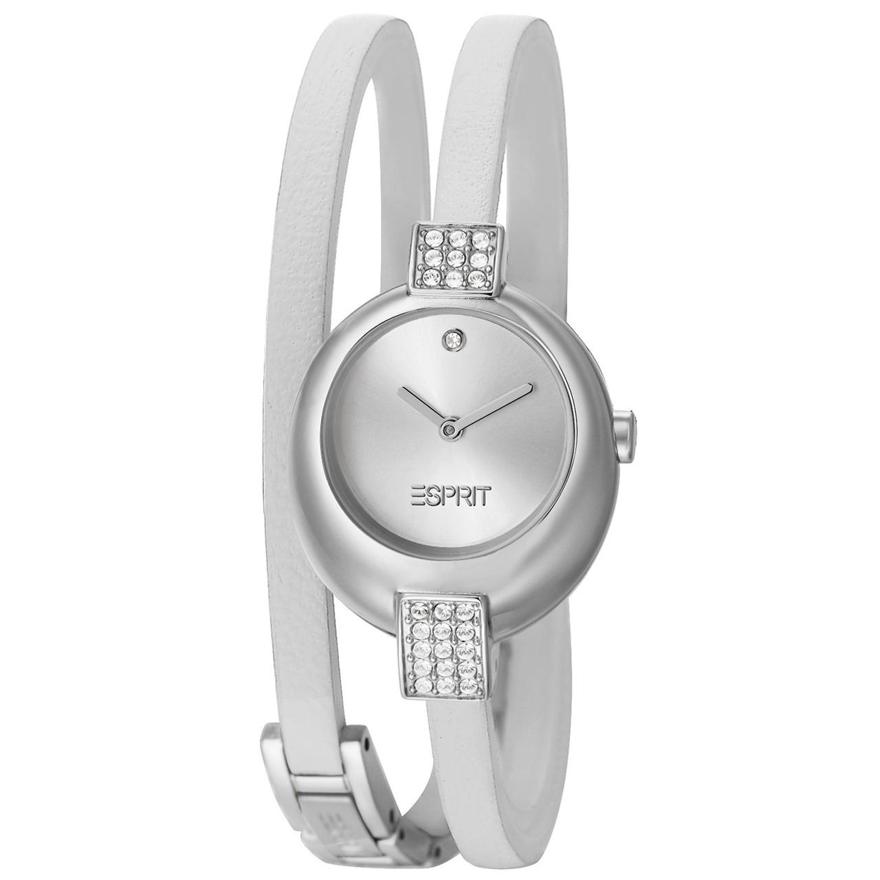 ساعت مچی عقربه ای زنانه اسپریت مدل ES105662002