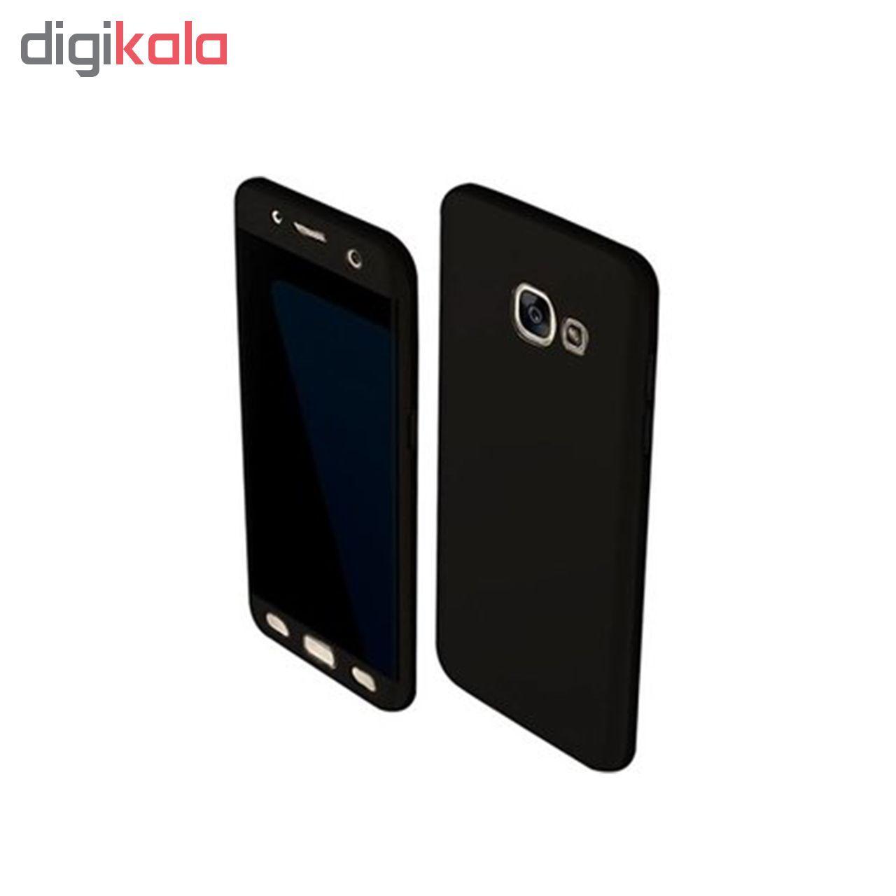 کاور مدل 030G مناسب برای گوشی سامسونگ Galaxy J7 2015/J7 CORE main 1 3