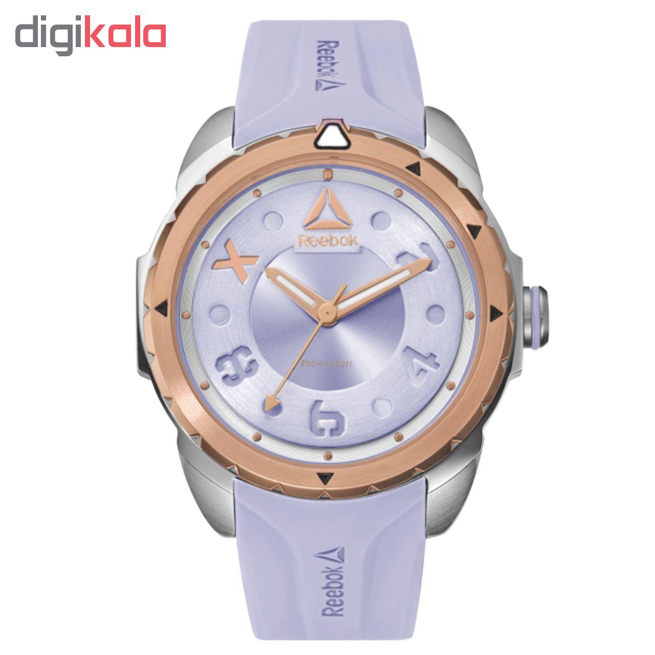 ساعت زنانه برند ریباک مدل RD-IMP-L2-S3IS-S3