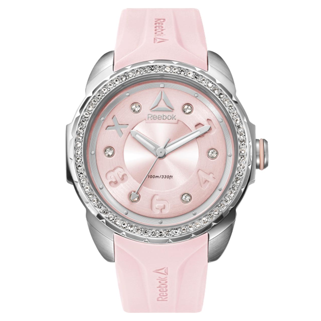 ساعت زنانه برند ریباک مدل RD-IMS-L2-S1IQ-1Q