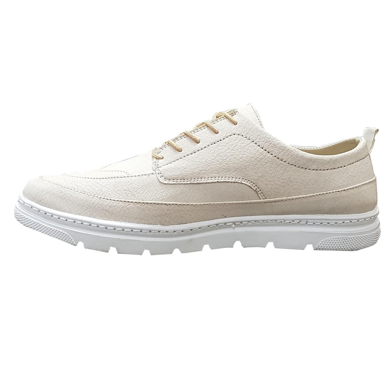 کفش مردانه مدل زامورا کد 1615