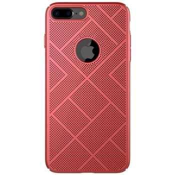 کاور نیلکین مدل AIR مناسب برای گوشی موبایل اپل آیفون 7 Plus و 8 Plus