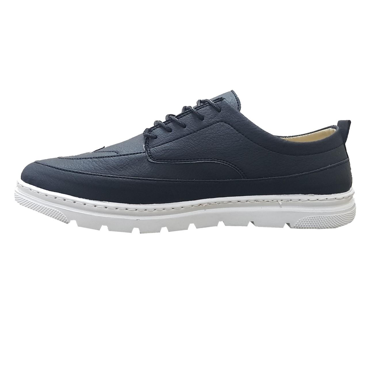 کفش مردانه مدل زامورا کد 1617