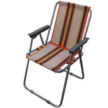 صندلی سفری تاشو تتیس مدل 22-FCC