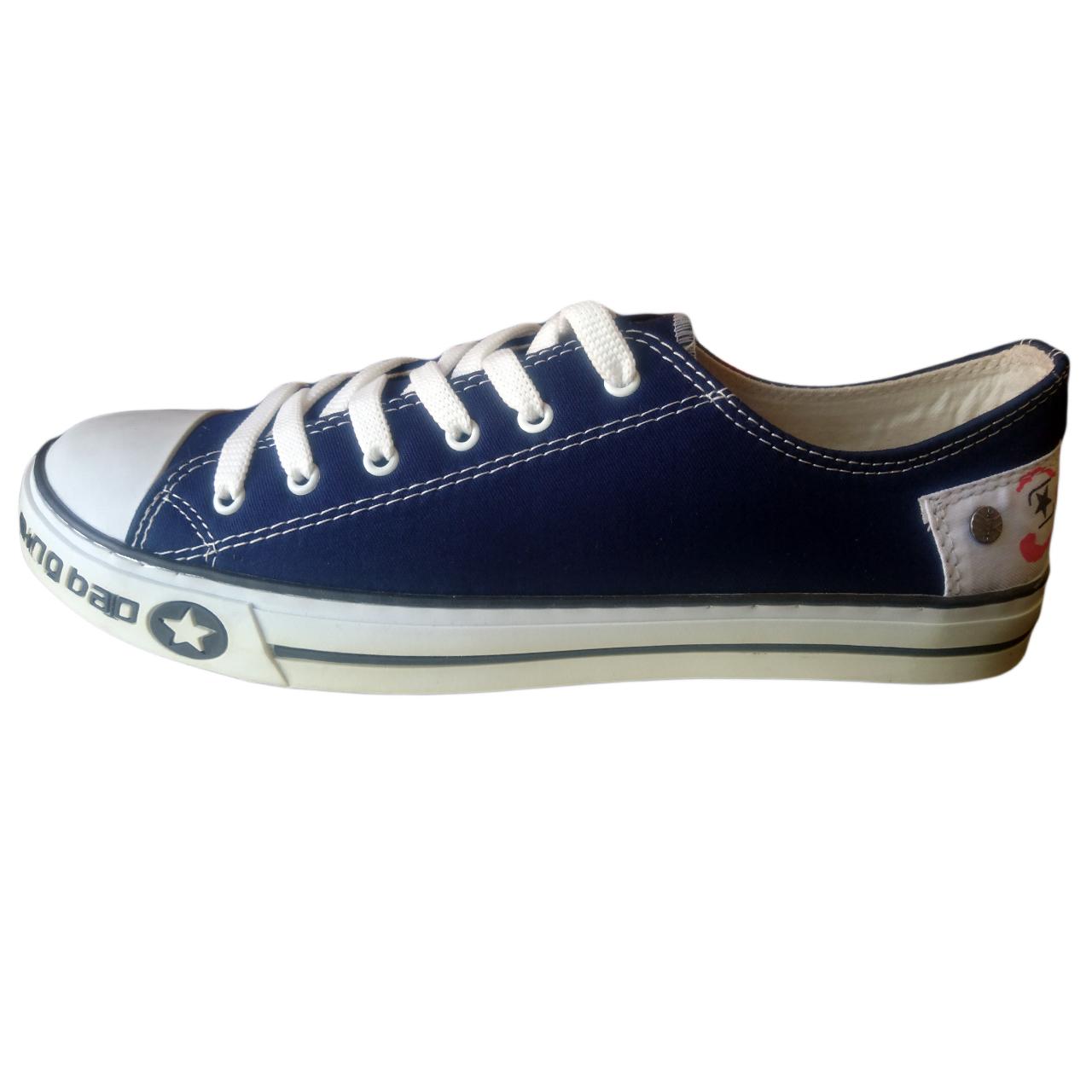 کفش راحتی کانورس مدل All Star ming bao