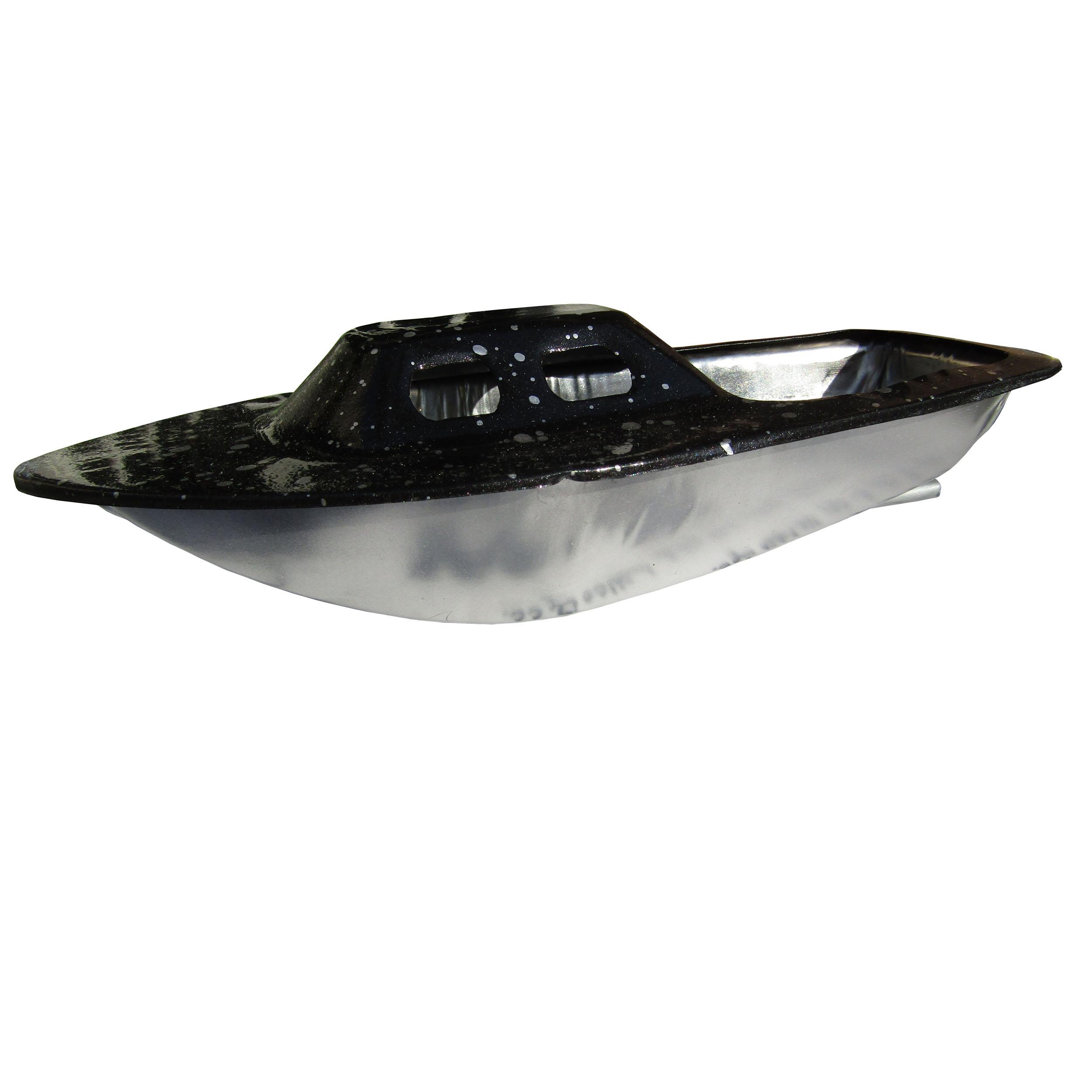 قایق سوختی تندرو مدل BOAT WAR