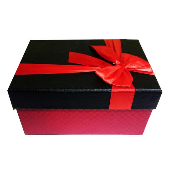 جعبه هدیه مدل پاپیون کد284