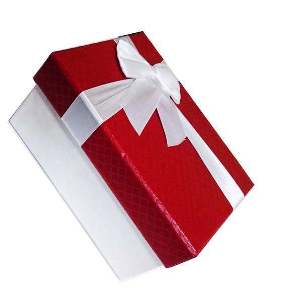 جعبه هدیه مدل پاپیون کد774
