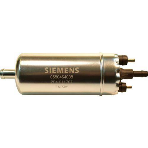 پمپ بنزین زیمنس مدل 0580464038 مناسب  پژو 405و سمند و پیکان و پیکان وانت و زانتیا و پارس