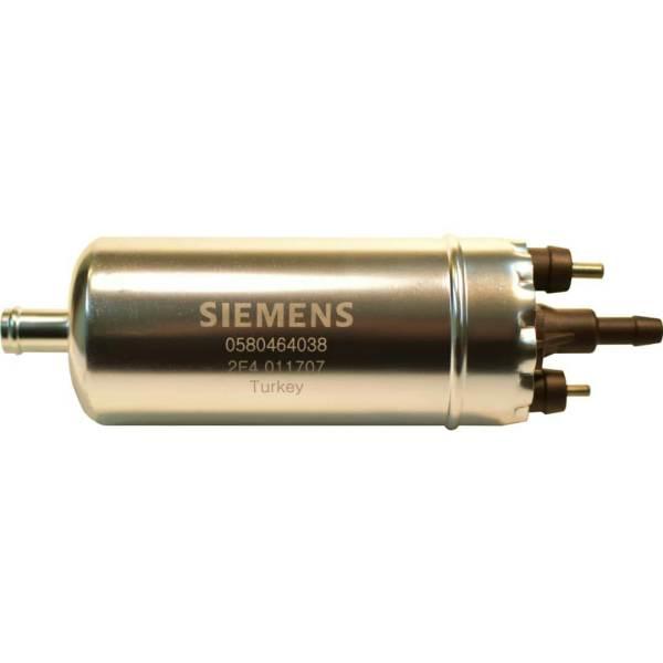 پمپ بنزین زیمنس مدل 0580464038 مناسب پژو 405و سمند و پیکان و پیکان وانت و پارس